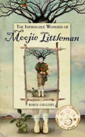 The Improbably Wonders of Moojie Littleman