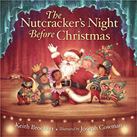 Nutcracker's Night Before Christmas
